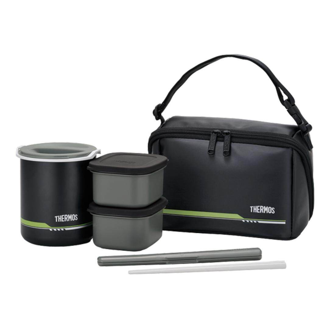 Thermos Buy At Best Price In Malaysia Sleek Baby Nipple Pouch 450ml 500ml Thermal Insulated Lunch Box Dbq 502