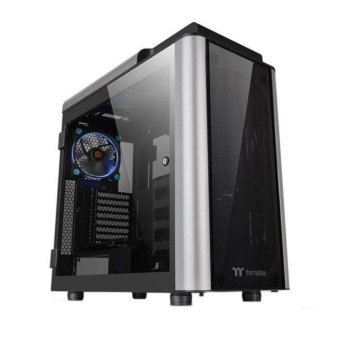 Thermaltake Level 20 GT RGB Plus eATX Case Black Malaysia