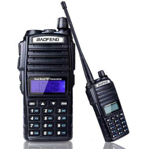 Baofeng UV82 Walkie Talkie