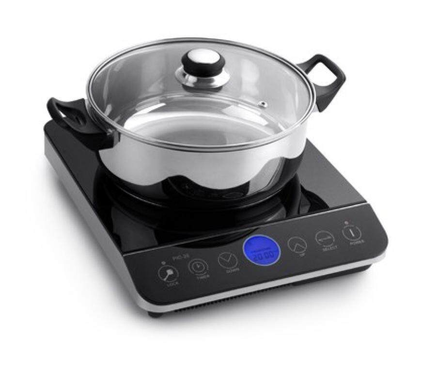 Pensonic Pic 20 Induction Cooker Pic20 With Pot