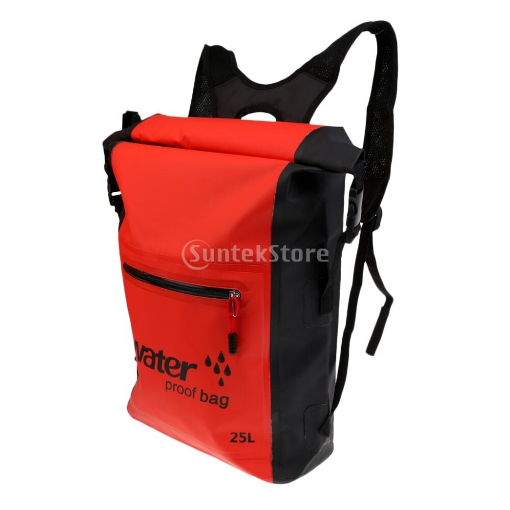 2cc94345d0 1 Piece Waterproof Dry Backpack. Note  Please allow slightly difference due  to manual measurement. Color may be slightly different since different  monitor.
