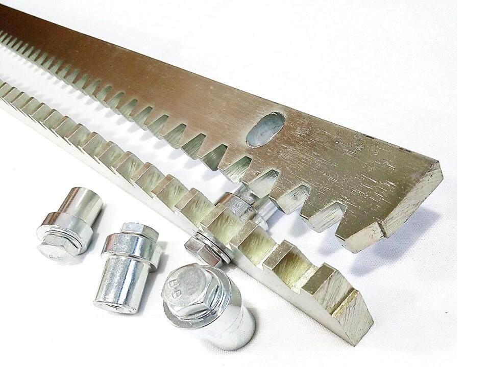 Gear Rack 9mm*30mm*1005mm / 1 pc