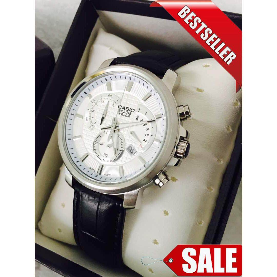 Casio Men Watches Price In Malaysia Best Lazada Jam Tangan F 200w 9a Special Promotion Beside Bem 506