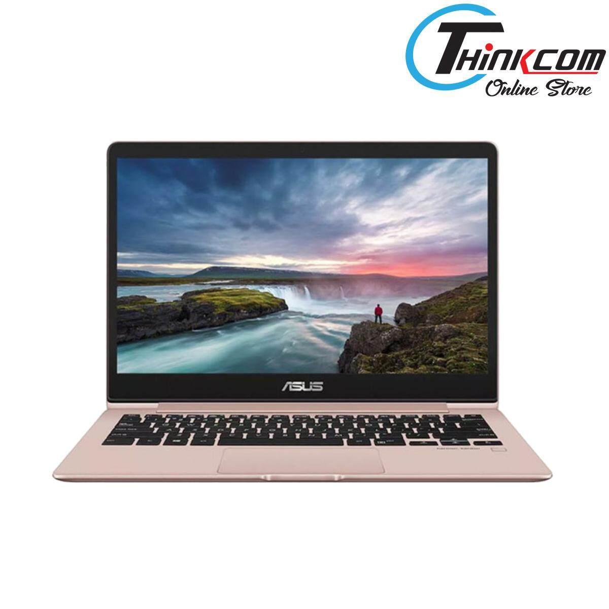 ASUS Zenbook 13 UX331U- ALEG032T / ALEG033T i5-8250U, 8G, 256G, WIN 10, 13.3 FHD Malaysia