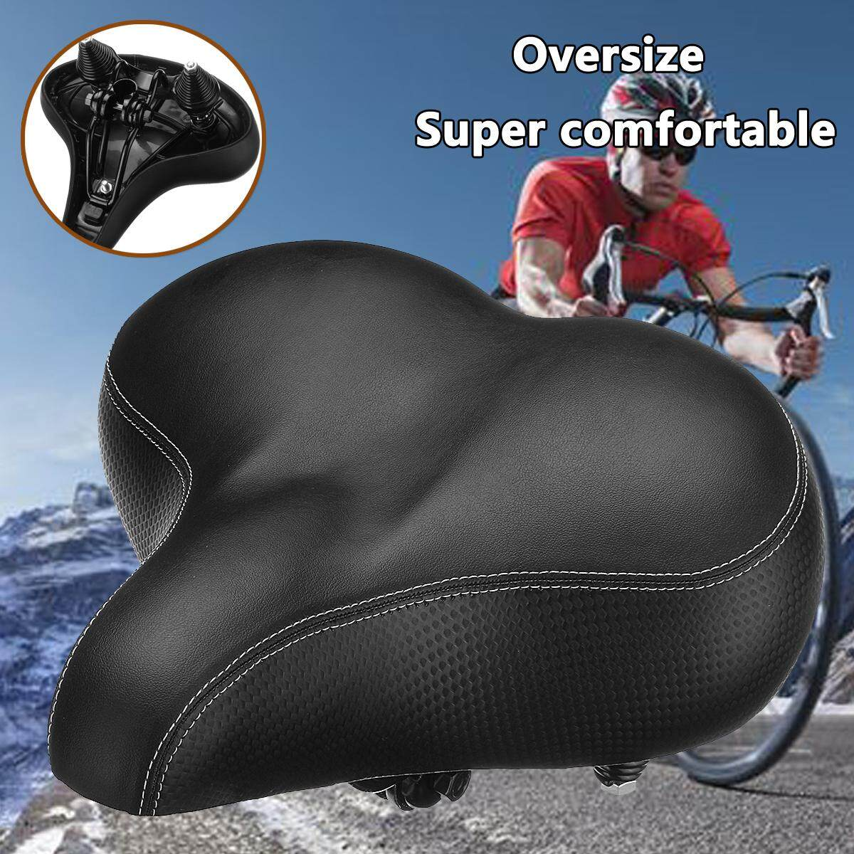 Bike Saddle Covers Buy At Best Price In Rockbros Bicycle Cover Silicone Gel Malaysia