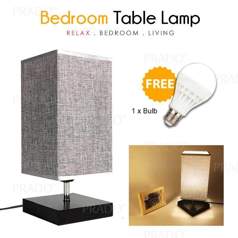 Home Table Lamps Buy Home Table Lamps At Best Price In Malaysia