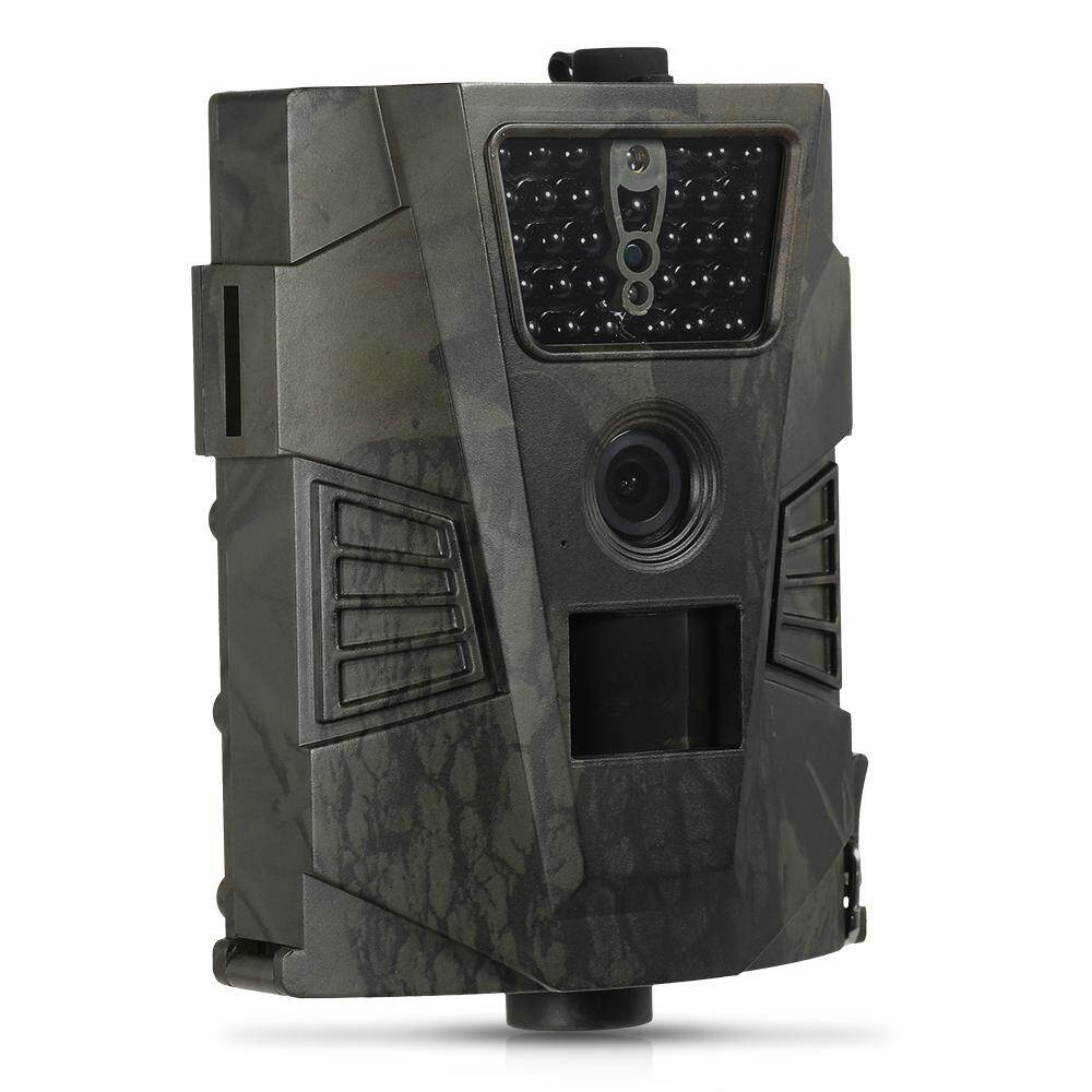 8MP 720P Trail Camera Hunting Game Camera Outdoor Wildlife Scouting Camera with LCD Remote Control PIR