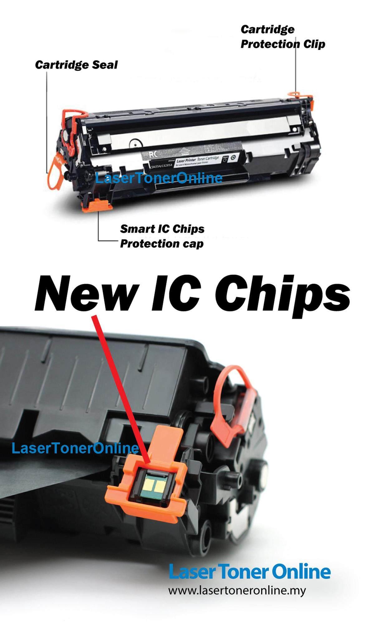 2 Units Fuji Xerox P355 / P355d / P355db / M355 / M355df Printer CT201938  High Yield Compatible Laser Toner Cartridge