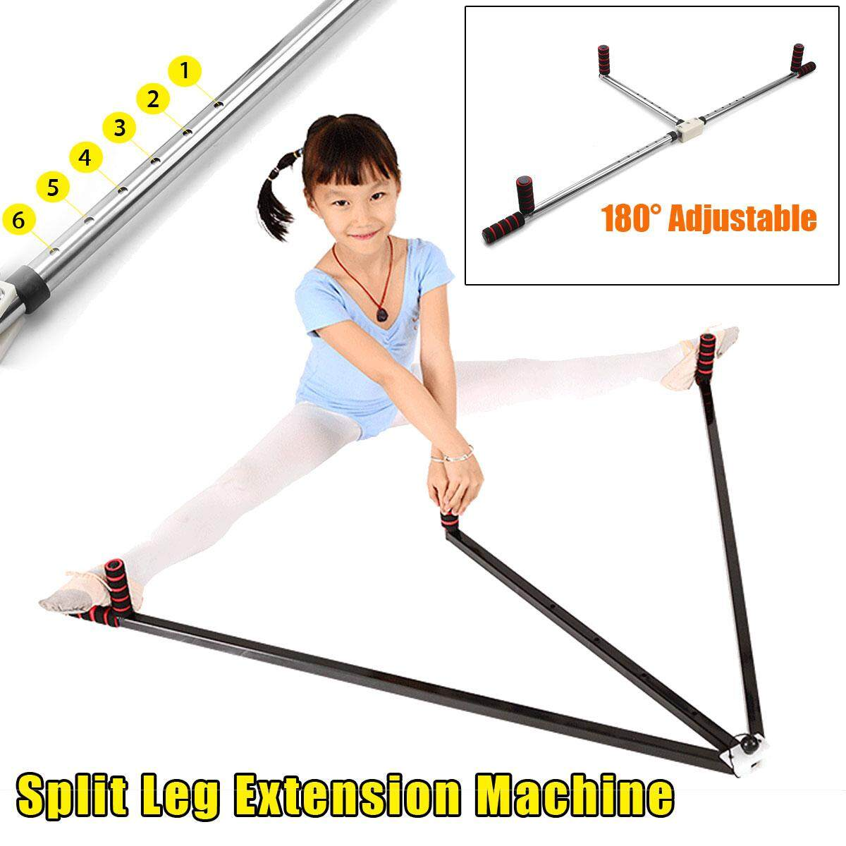 Leg Extension Machine Flexibility Training Tool Split Legs Ligament Stretcher By Audew.