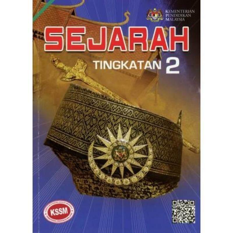 Buku Teks Sejarah Tingkatan 2 Malaysia