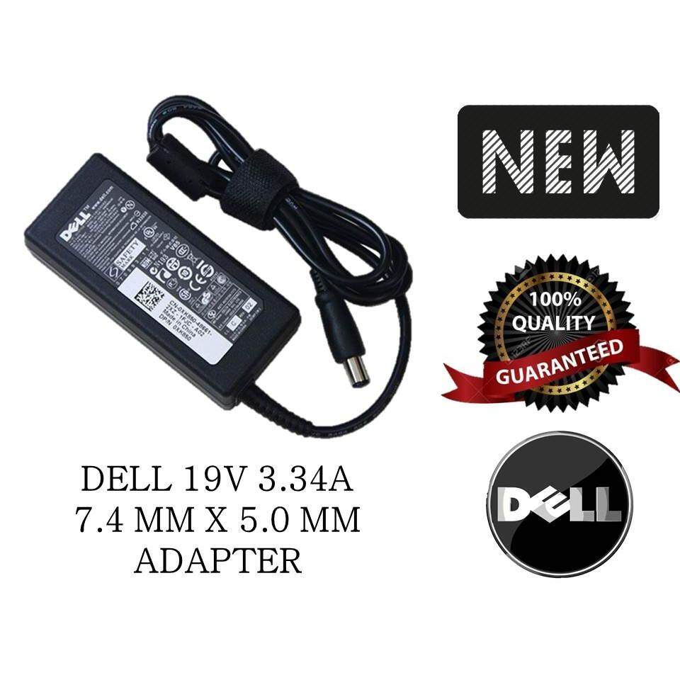 Dell Power Cord Adaptors Price In Malaysia Best Kabel Laptop Original Adapter Charger 334a Inspiron 14 1440 1464 14r N4010 1525 1526