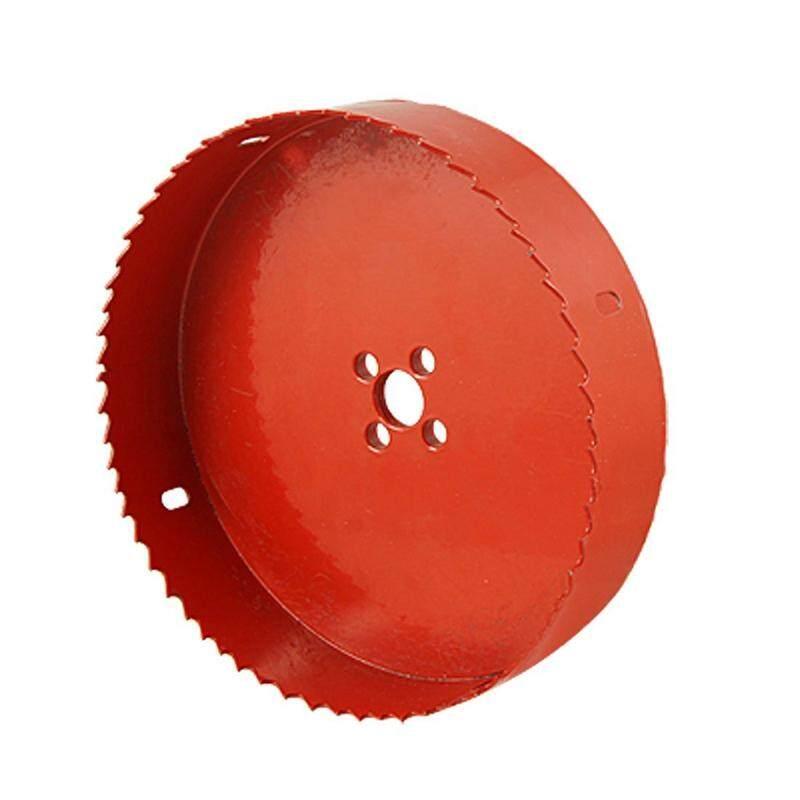 150mm Diameter Bimetal Hole Saw Wood Alloy Iron Cutter