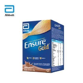 Ensure Gold Chocolate BIB - 400G
