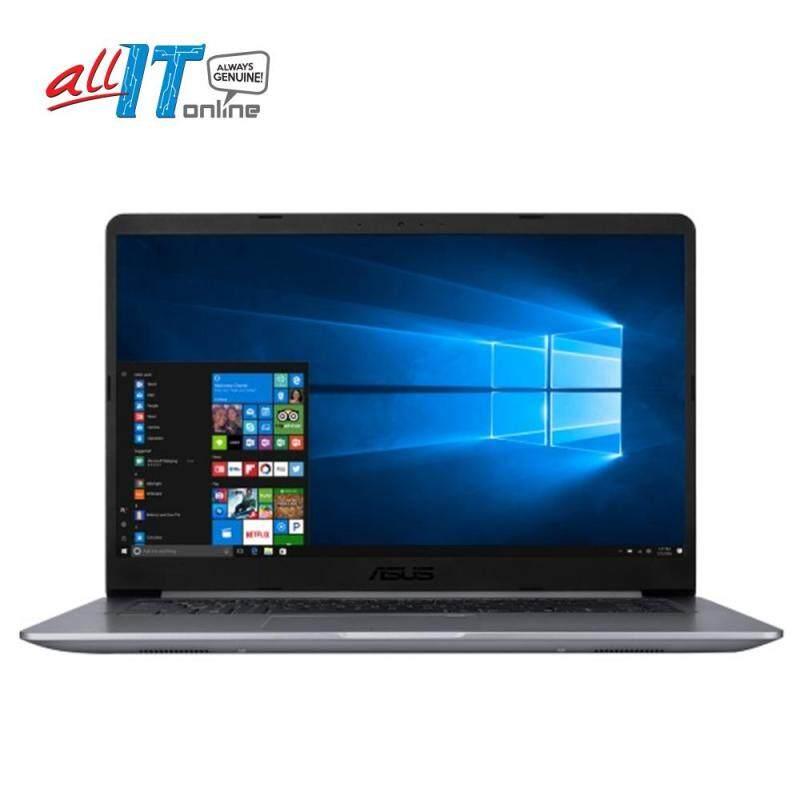 Asus Vivobook A510U-NEJ352T/NEJ353T 15.6 Notebook [i5-8250U, 4GB, 1TB, MX150, W10] **FREE Asus Backpack** [FS0A] Malaysia