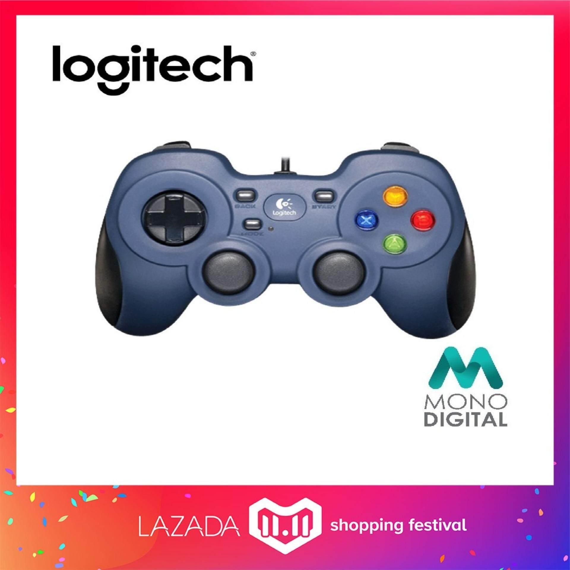 Logitech F310 Gamepad (940-000112) (Logitech Malaysia)