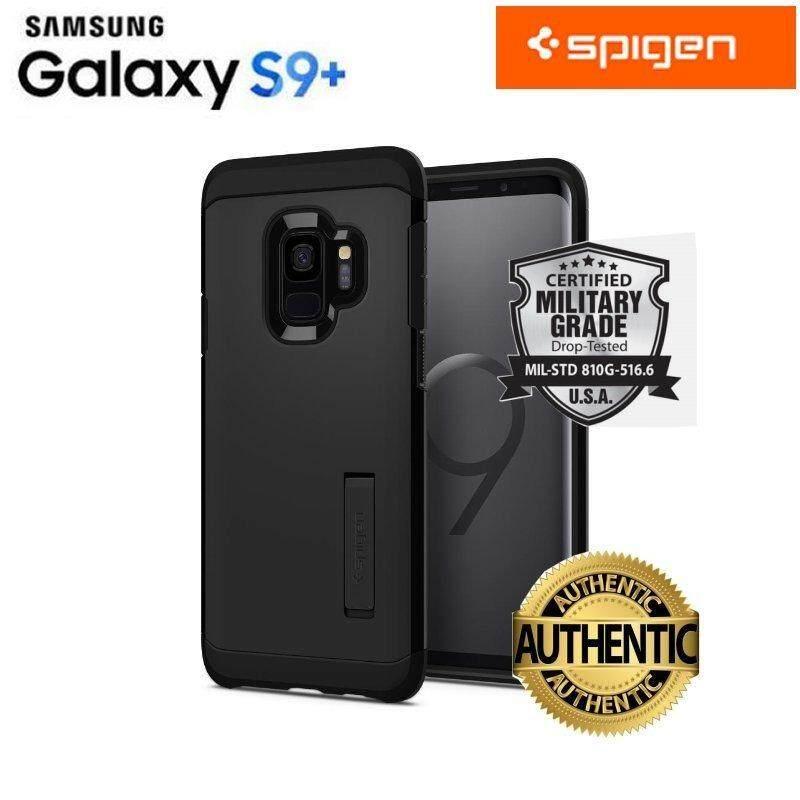 Spigen Premium Case For Samsung Galaxy S9 Plus Tough Armor 3 color 728531d5b5