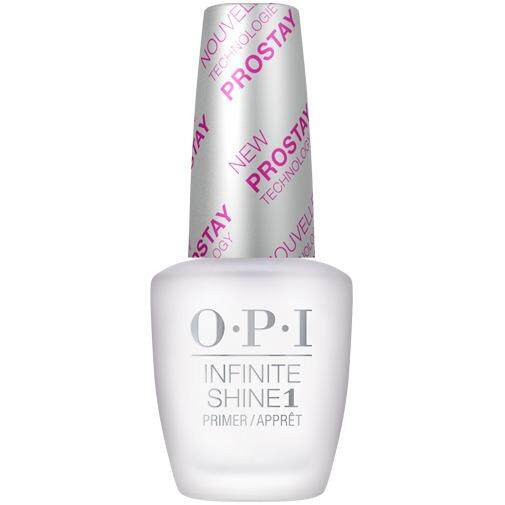 Opi Infinite Shine Prostay Primer (base Coat Ist11) By Opi Malaysia