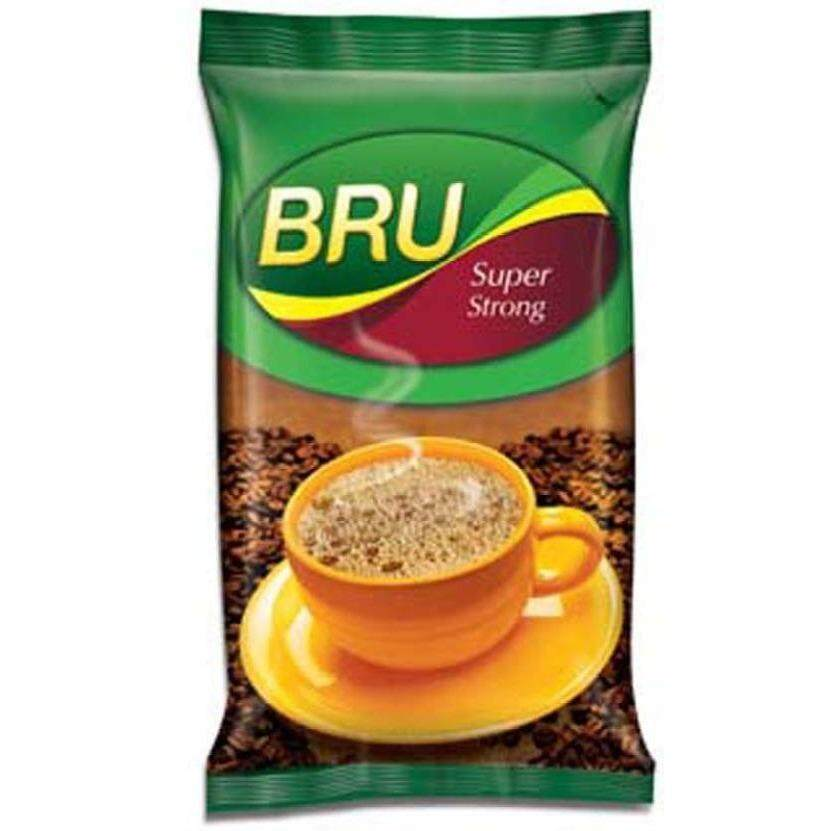 Bru Super Strong Coffee, India , 500g By Sharmi.