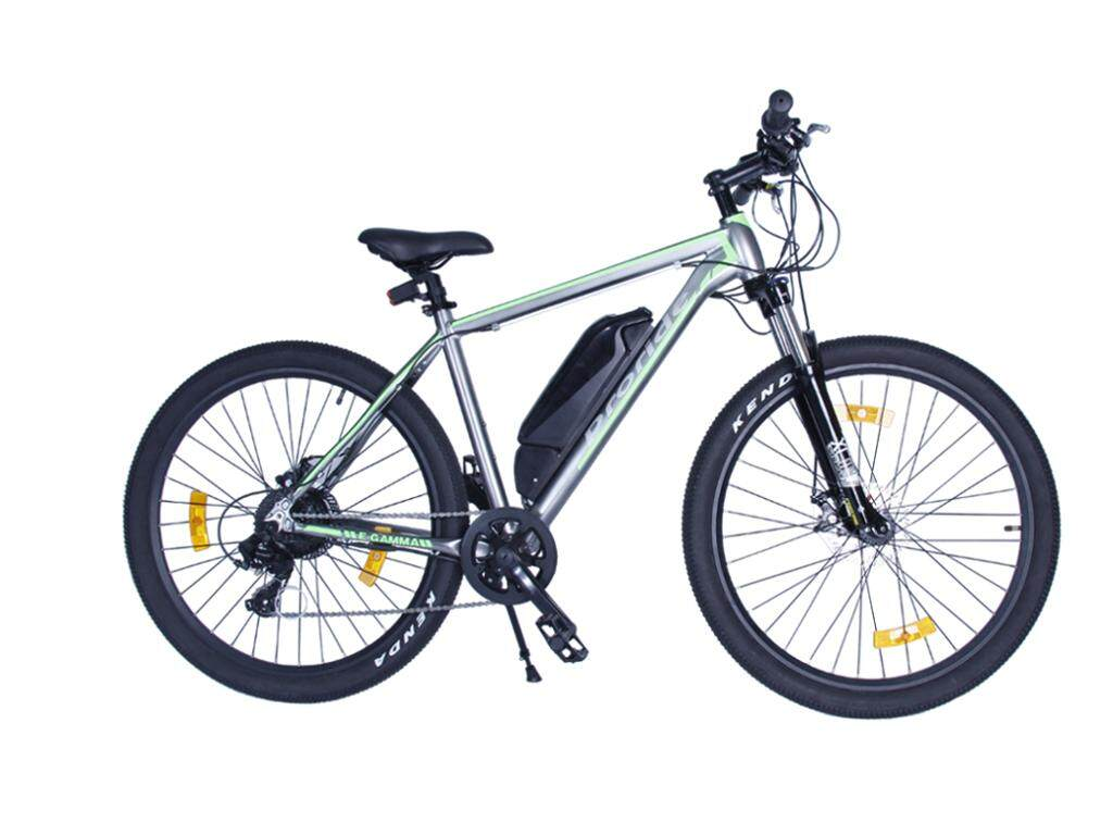 Proride Electric Bicycle E-Gamma - Standard By Proride Autoparts.