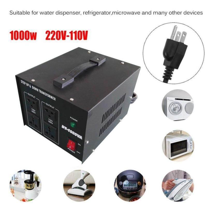 Neve 1000W Step Up Down Electrical Power 220-110V Voltage Converter Transforme