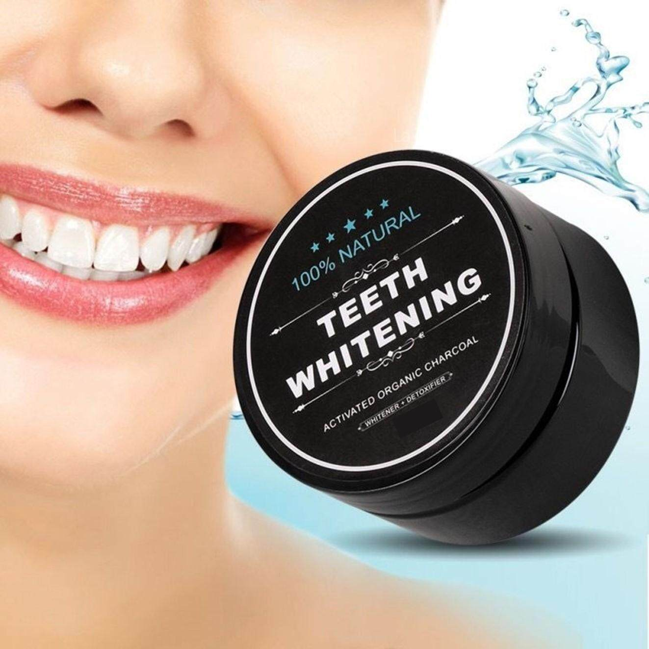Teeth Whitening Products With Best Price In Malaysia Nu Smile Pemutih Gigi 100 Micronized Activated Charcoal Pharma Grade