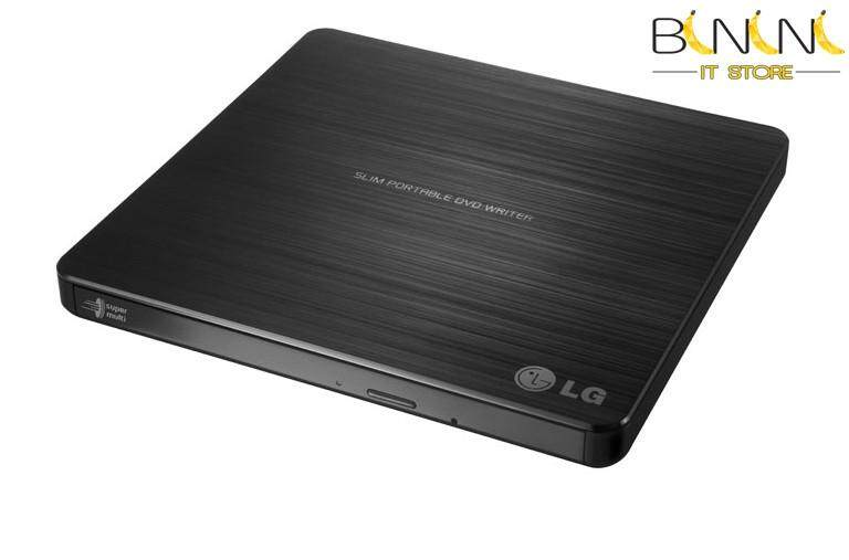 Lg Ultra Slim Portable Dvd Writer Gp60nb50 By Banana It Store.