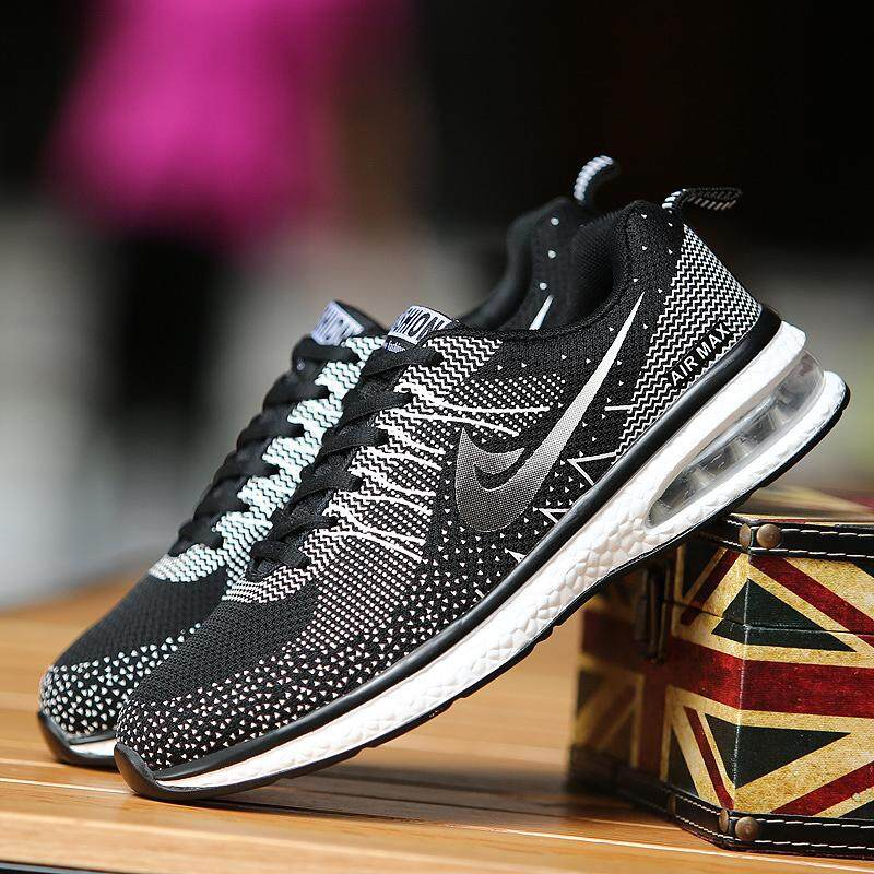 Fashion casual couple sports shoes, rubber mesh shoes