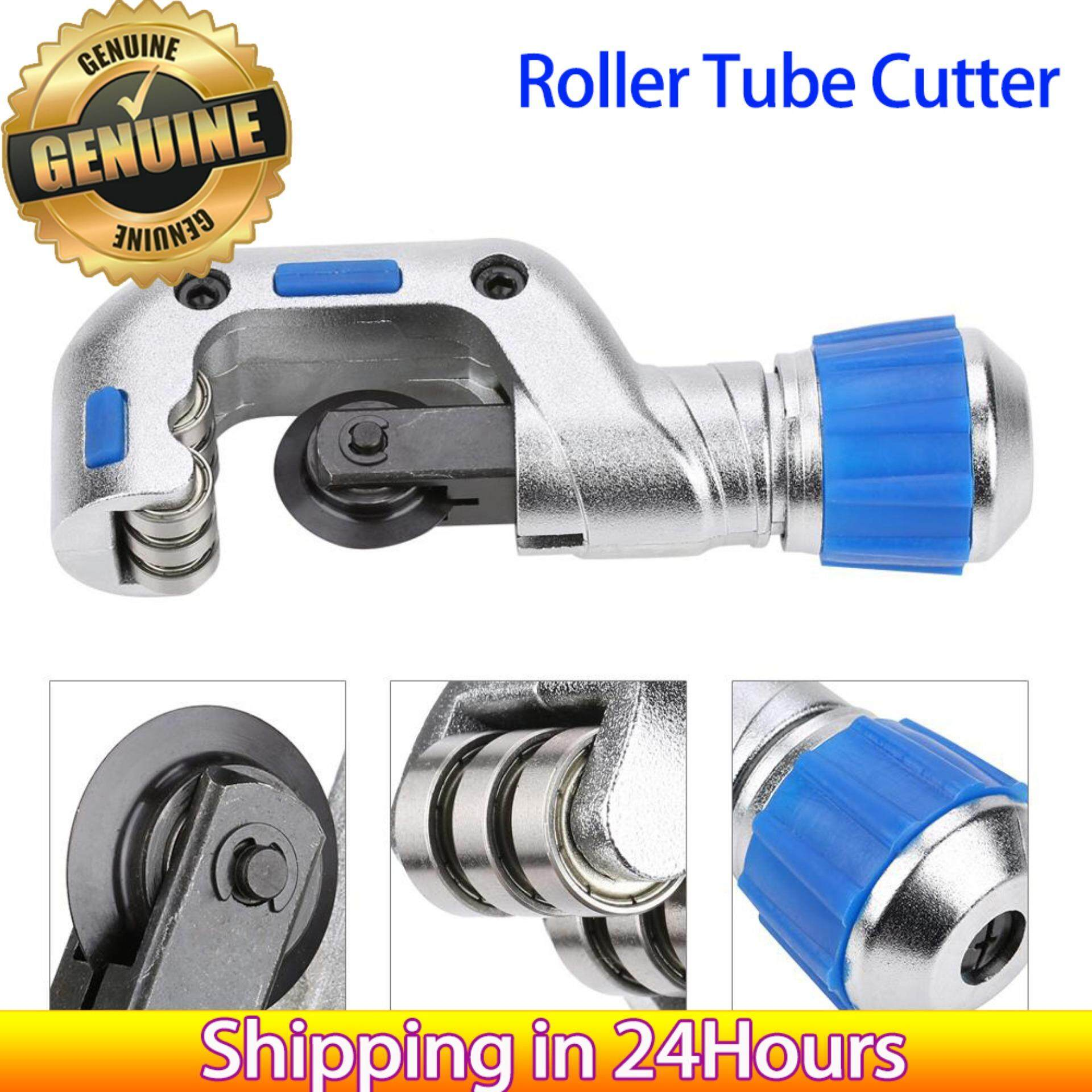 5-50mm Ball Bearing Pipe Cutter Tube Cutting Tool for Copper Aluminum Stainless Steel Cutter Ball Bearing Heavy Duty
