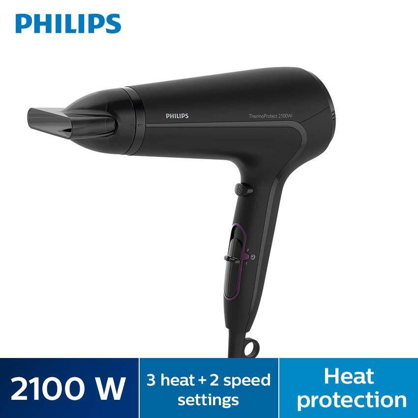 Philips Thermo Protect Hairdryer (2100W) HP8230 ( HP8230 03 ) 9ddac12d26