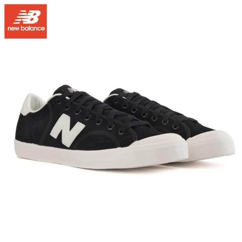 New Balance Original Classic Pro Court PROCTSBE (BlackWhite)