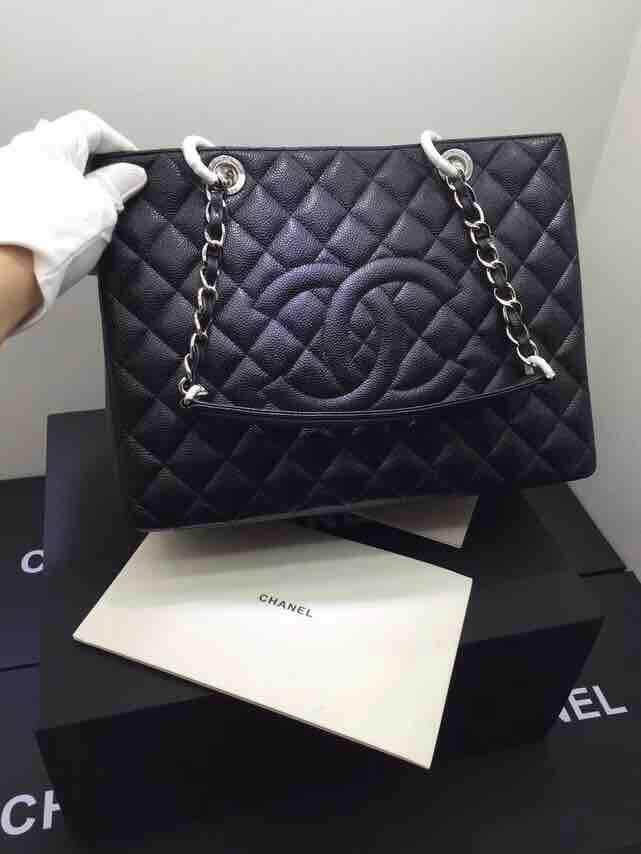 Ready Stock Branded Chanel Tote Boutique Quality