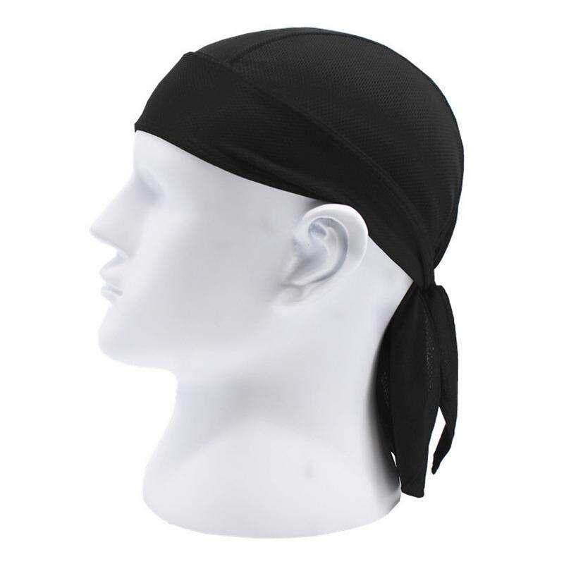 New Pirate Scarf Bicycle Hat Headband Riding Cycling Cap Headscarf Hip-Hop One By G-Gourd Lighting Store.