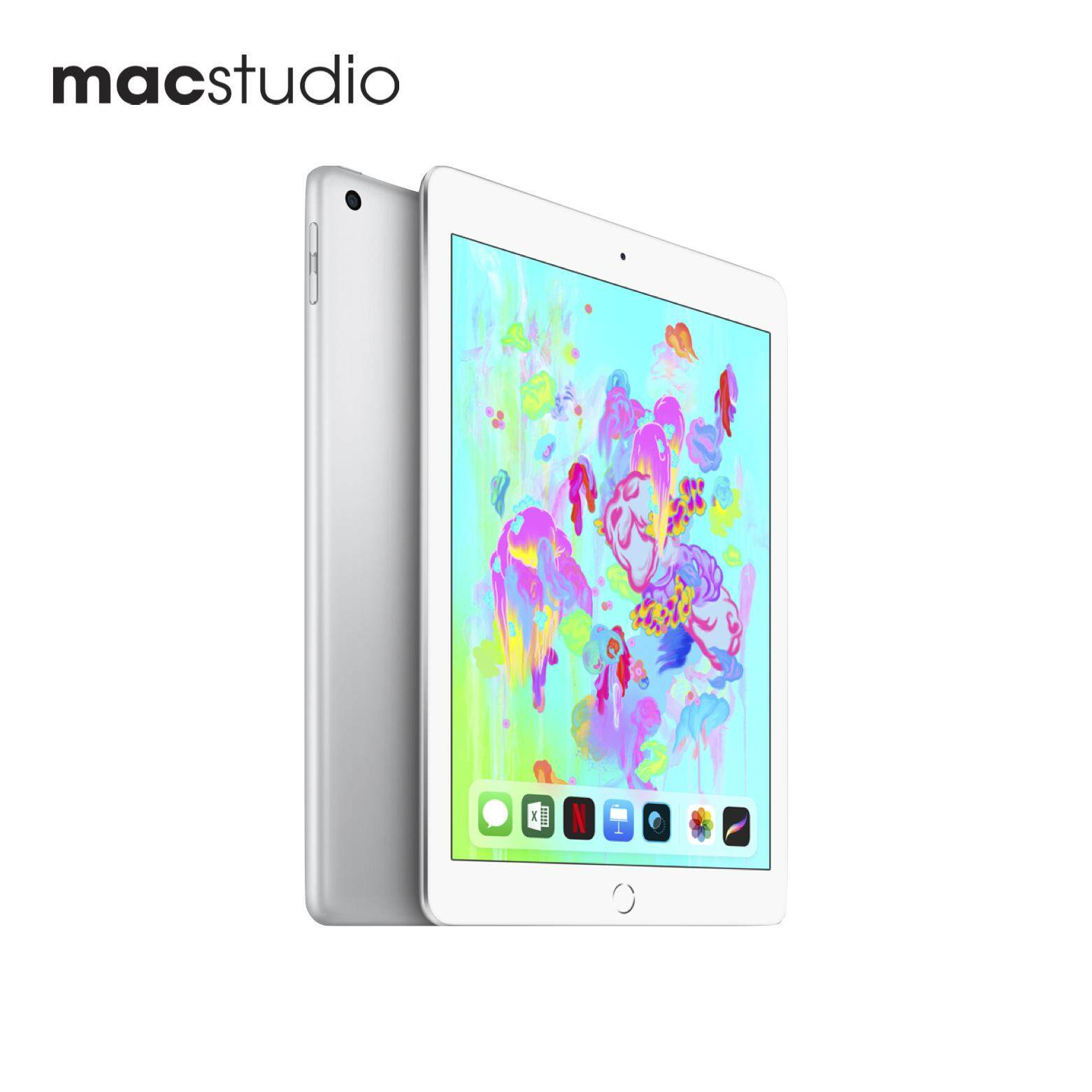 Apple Mobiles Tablets Price In Malaysia Best Ipad Pro 105 512gb New Tablet Silver Wifi Only 6th Generation 97 Inch 128gb Cellular