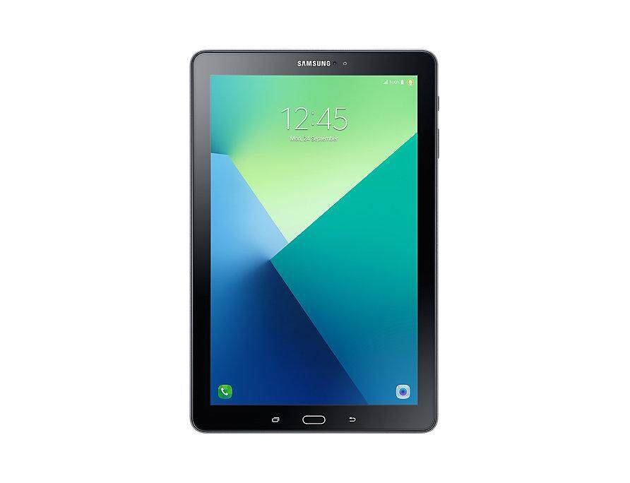 SAMSUNG GALAXY TAB A (2016, 10.1, LTE) with S Pen