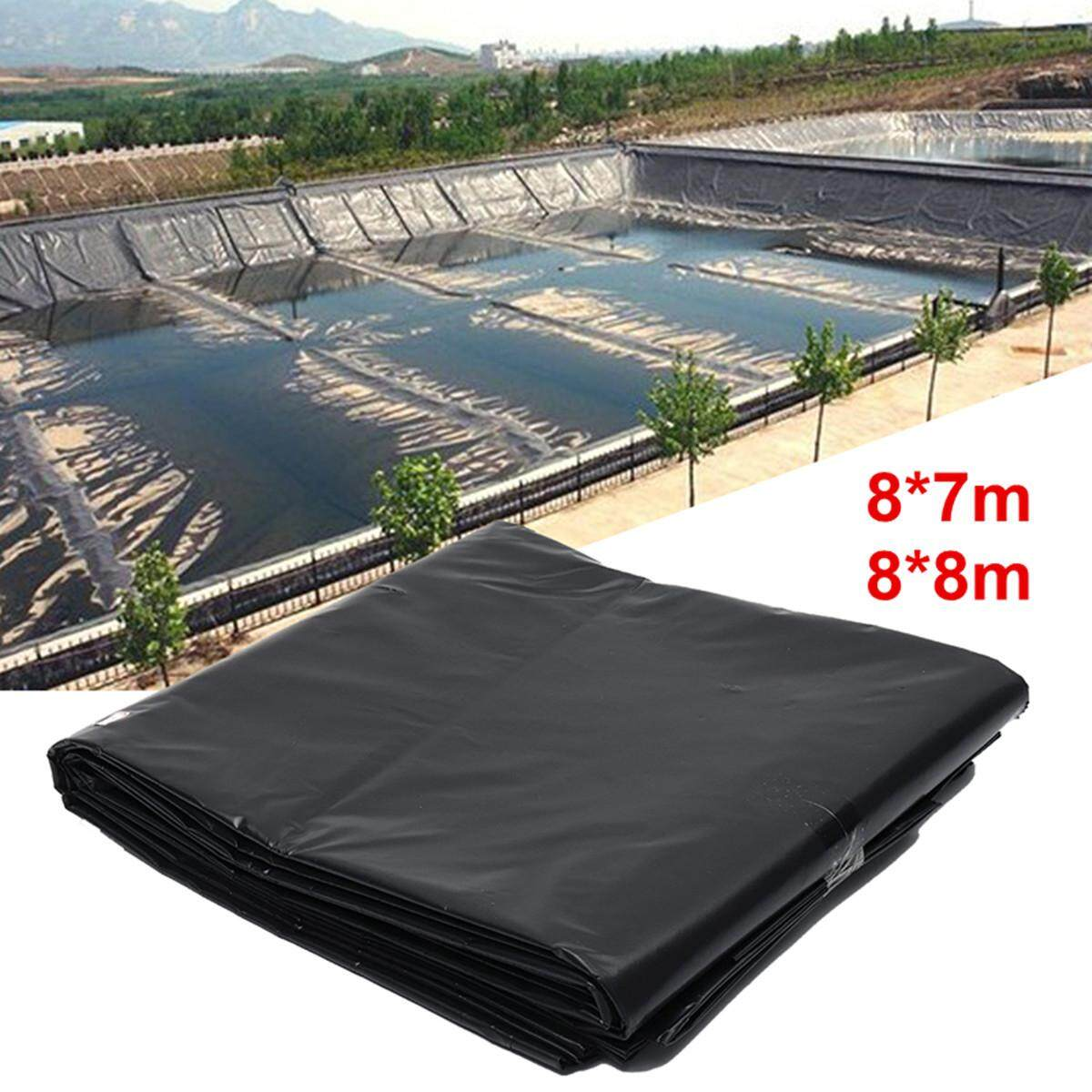 Pond Liners - Bestselling UK Pond Liner - Choose from 30 Bestselling Sizes # 8*7m