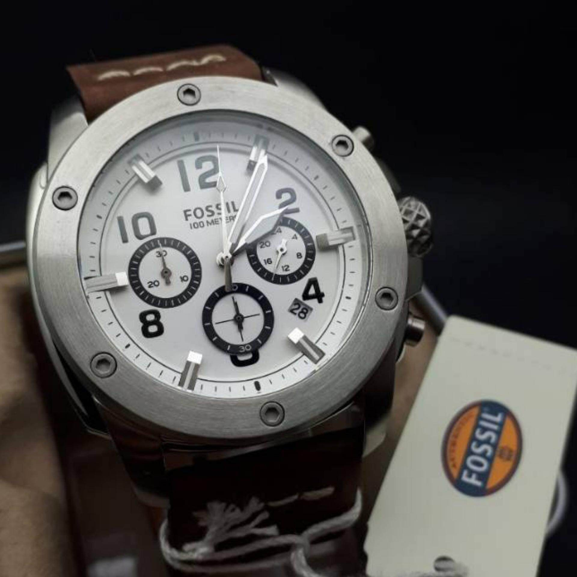 Fossil Products For Men Women The Best Price In Malaysia Jam Tangan Automatic Brown Leather Me3027 Special Promotion Ffs4835 Grant Blue Navy Watch