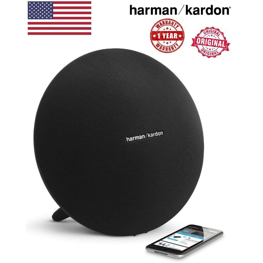 Harman Kardon Portable Speakers For The Best Prices In Malaysia Go Play Plus Pay Original