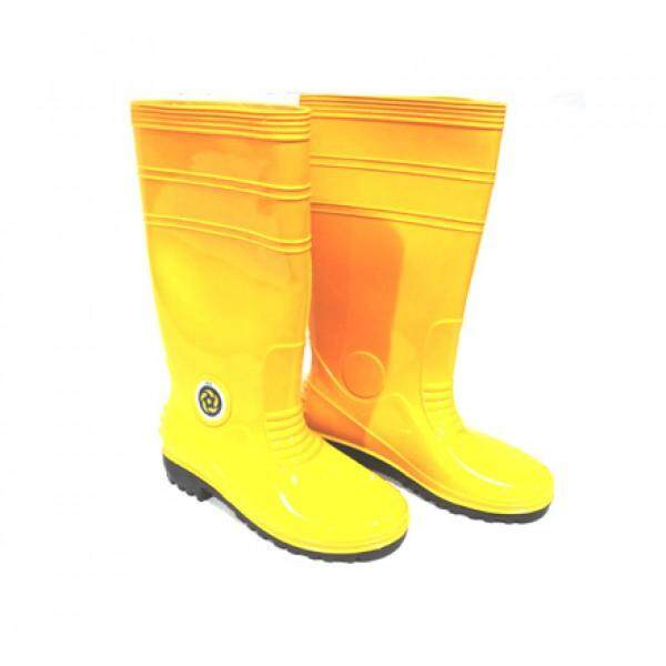 KORAKOH M7000 YELLOW RUBBER BOOTS ( 39#-43# )