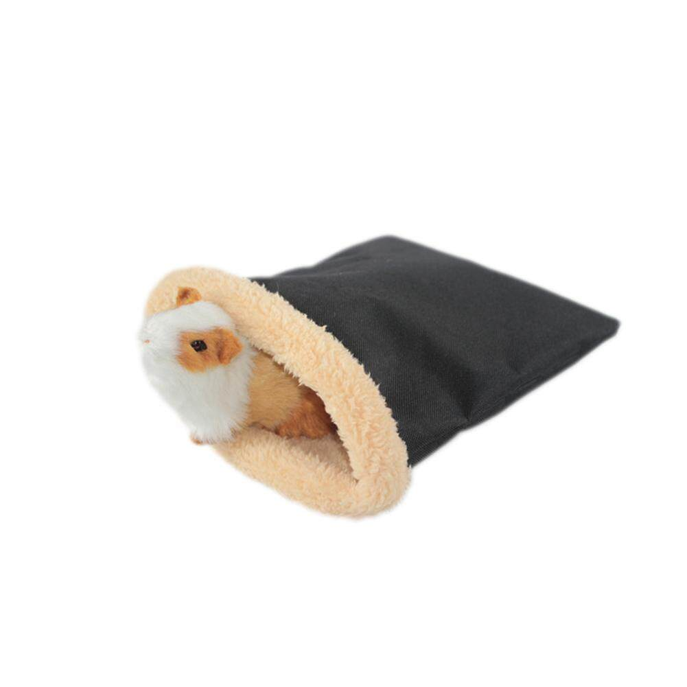Small Pet Animal Hamster Sleeping Bag Warm Comfortable Nest for Mice Rats  Chinchilla