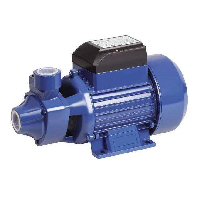 LOWEST PRICE GUARRANTY !!!!!BOSSMAN QB-60 1 x 0.5hp Peripheral Water Pump