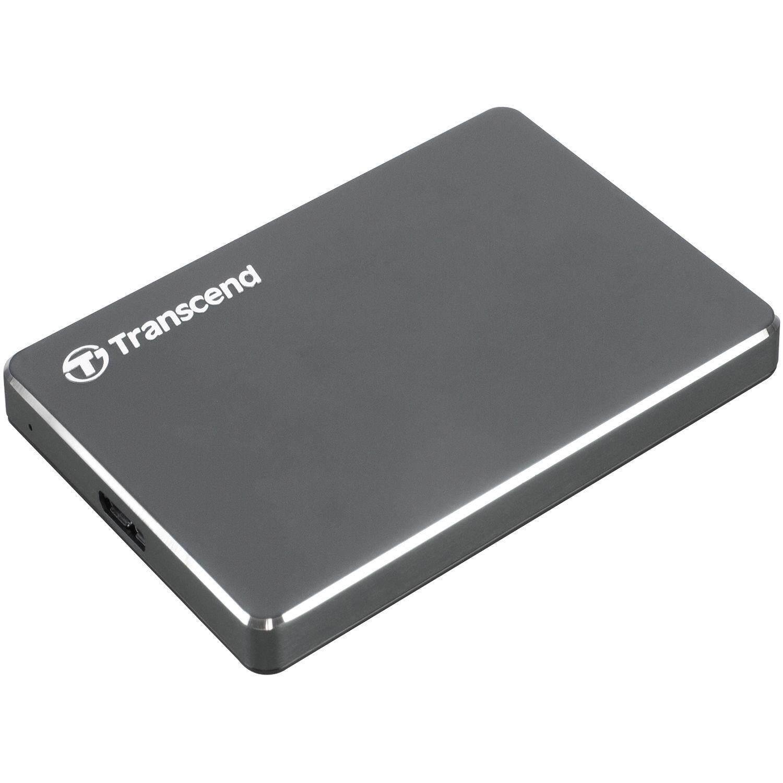 Transcend Storejet 25a3 External Harddisk Usb 30 Black 1tb Hardisk Eksternal 1 Tb 25h30 25c3 Hard Drive Iron Grey Ts1tsj25c3n Malaysia