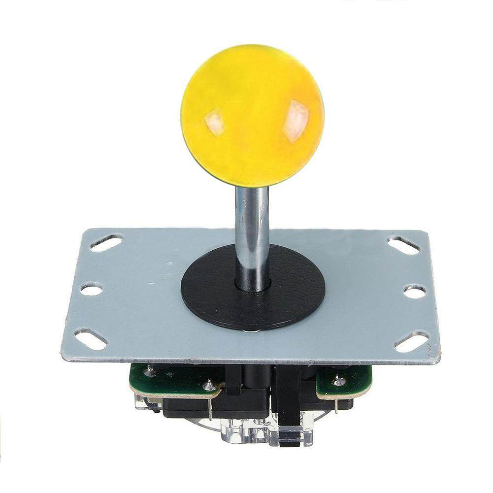 Dual Arcade Aideo Aomputer Game Joystick Controller Replacement Component Usb By Goldworld899.