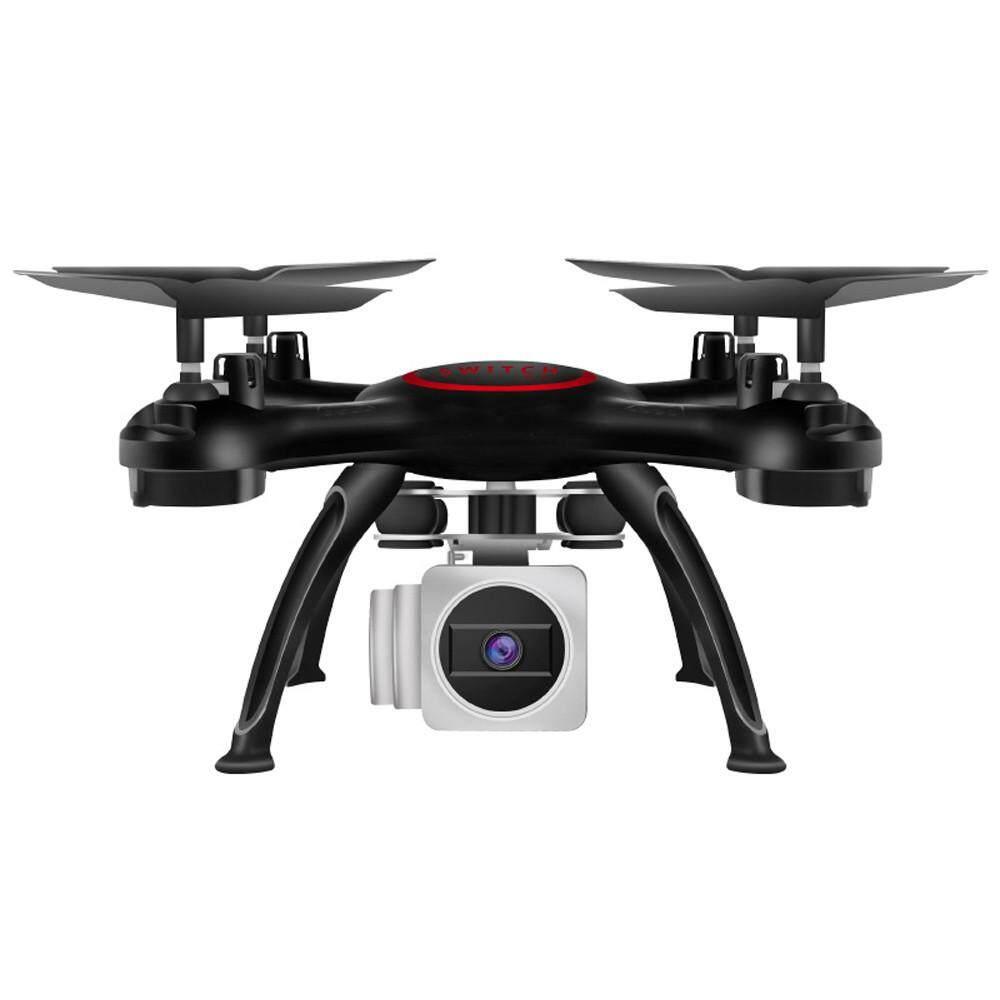 Bpfair X5uw 4ch 6-Axis Fpv Rc Quadcopter Wifi Camera Real Time Video 2 Control Modes Free Shipping By Bpfair.