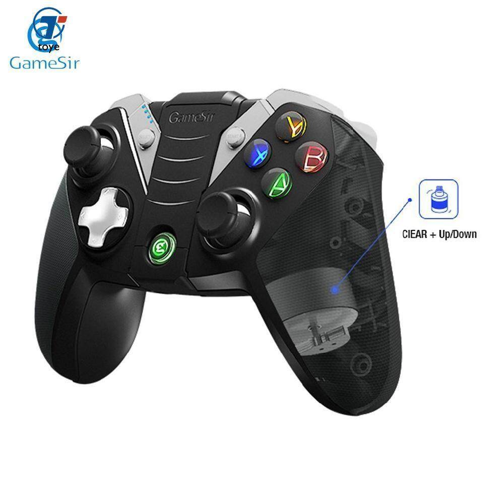 Gaming Buy At Best Price In Malaysia Kaset Xbox 360 Fifa 2018 Game Wireless Bluetooth Wired Gamepad Controller Handle Zc1321100