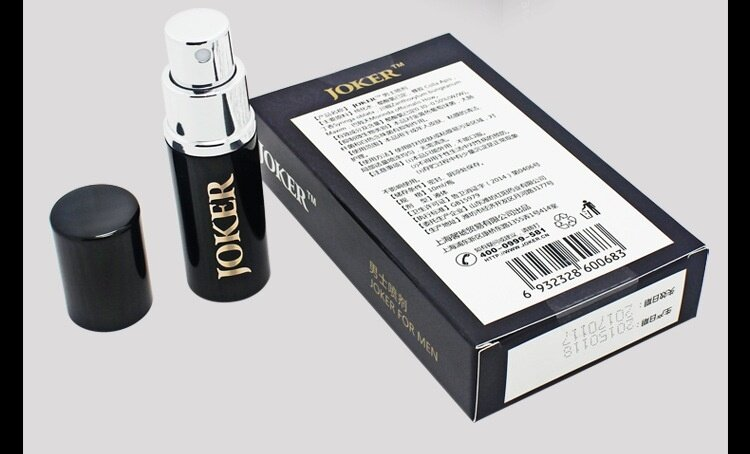 Premier Japan JOKER Delay Spray For Men Delay Spray 60min 10ml Sex Toy For  Male