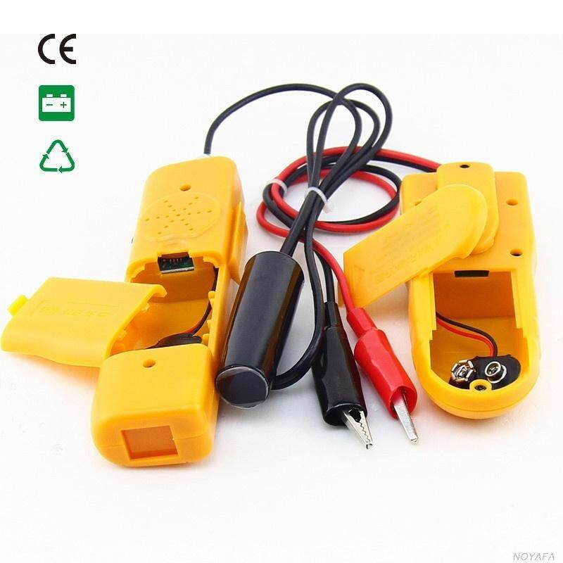 DX NF-816 Office Underground Work Cable Wire Line Tracking Instrument Tool Lan Tracker Detector Tester