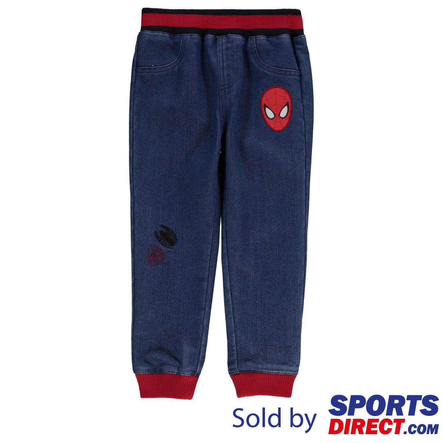 Character Kids Boys Jeans Infant (spiderman) By Sports Direct Mst Sdn Bhd.
