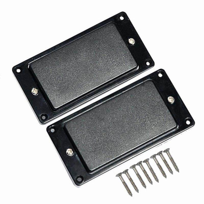 Big Sale1set Humbucker Pickup Black for Gibson Les Paul Replacement Malaysia
