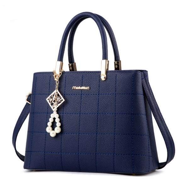 Hannah European Style PU leather Slingbag Handbag 70b9381168864