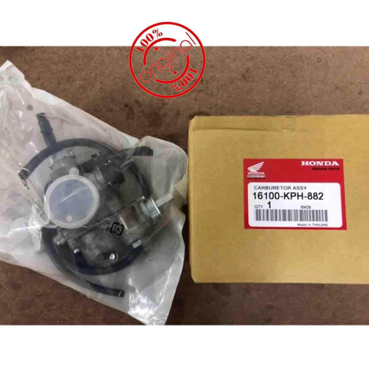 Honda Auto Parts Spares Price In Malaysia Best Online Store 1999 Crv Camshaft Timing Belt Carburetor Wave 125 100 Original